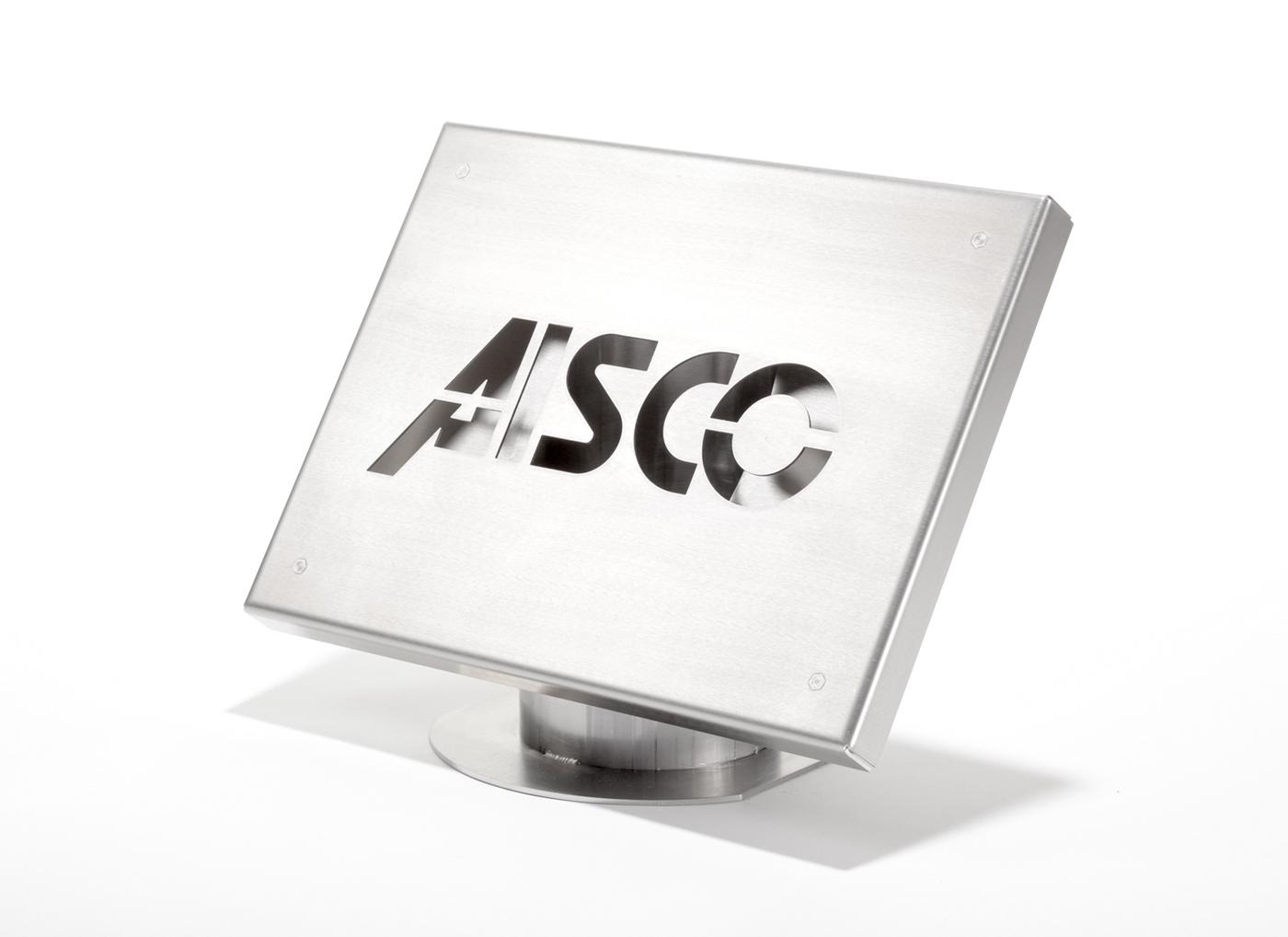 AISCO Firetrainer LCD