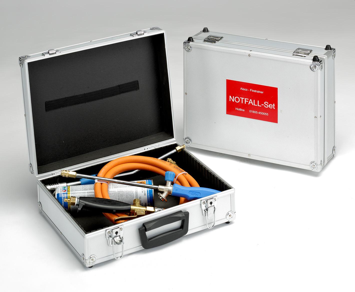 Aisco firetrainer e 100 aisco firetrainer gmbh for Reihengarderobenstander gebraucht