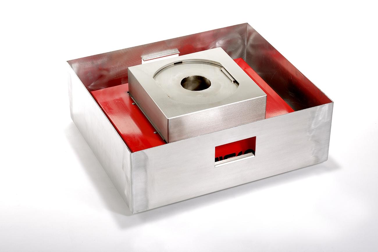 AISCO Firetrainer - Fire Trainer Ultralight UL1 mit Transportbox