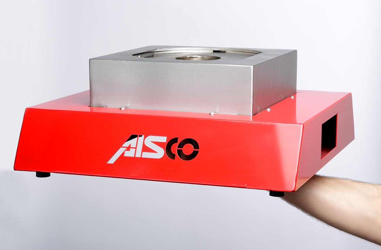 AISCO Firetrainer - Fire Trainer Ultralight UL1